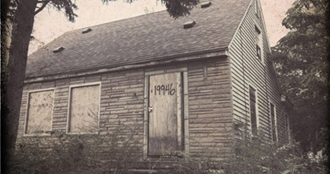 "Eminem ""Marshall Mathers 2"" Album Cover Revealed, Check It Out On GoodFellaz TV"