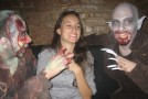 "EVENT REVIEW: ""Blood Manor"" Haunted House NYC 2013"