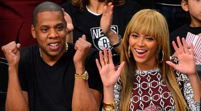 "Jay Z & Beyonce Named Forbes ""Highest Earning Couple"", Making $95 Million Last Year"