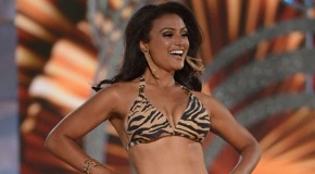 "Check Out 2013 ""Miss America"" Winner Nina Davuluri's SEXIST Pics EVER On GoodFellaz TV"