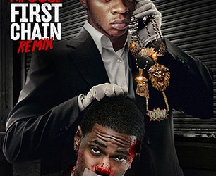 "DOWNLOAD: New Papoose ""First Chain"" Remix (Big Sean Diss)"