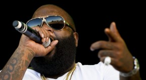 "Rick Ross Set To Release ""MasterMind"" March 4th, Squashes 'Beef' With Young Jeezy"