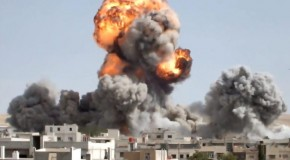 Bombs Over Syria?! Why Attacking Syria Is The Wrong Move For America: #GFTV #Opinions