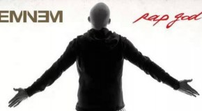 "DOWNLOAD: New Eminem ""Rap God"": #GFTV ""New Heat of the Week"""