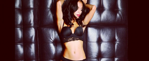 """Bad Girl of the Month"" Interview With Model/ Radio Personality Nini B"