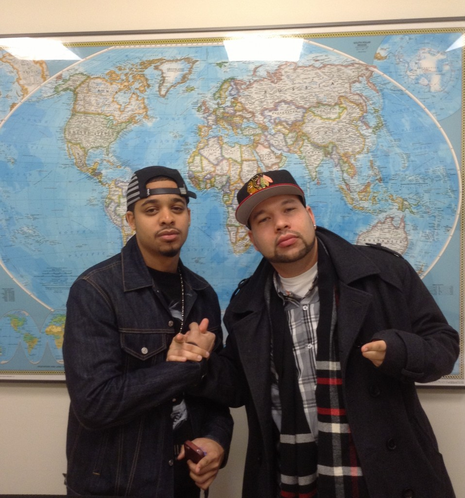 Tommy Gunz n Mike Classic