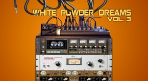 "DOWNLOAD: ""White Powder Dreams Vol: 3"" Mixtape Hosted By DJ Tommy Gunz: #GFTV ""New Heat of the Week"""