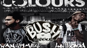 DOWNLOAD: New Mixtape From BLFYG