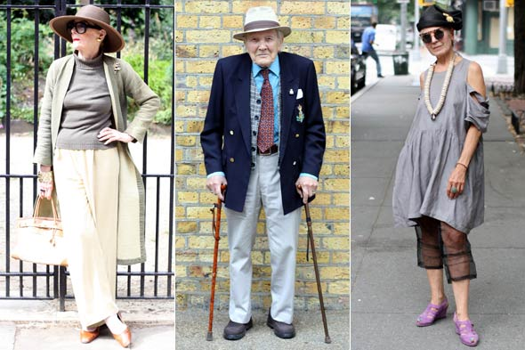advanced-style-older-women-man-looks-hats-sunglasses-cane-590ls082510