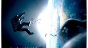 "REVIEW: ""Gravity"" #GFTV Movie Review: An Ecclectic Perspective By Dav Noble"