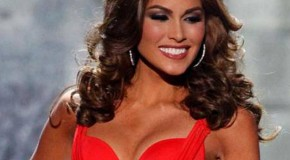 Check Out 2013 Miss Universe Maria Gabriela Isler's SEXIEST Pics Ever On GoodFellaz TV