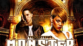 "DOWNLOAD: New DJ Technic ""Monster"" Mixtape: #GFTV #Mixtapes"