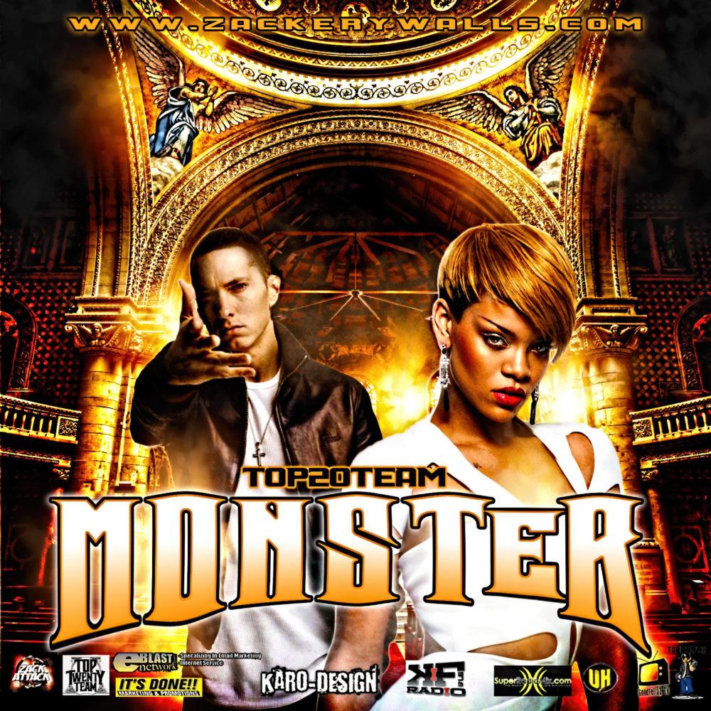 Monster-1500