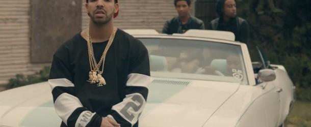 "WATCH: New Drake ""Worst Behavior"" Video On GoodFellaz TV"