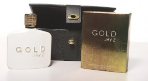 'Stink Of Success': Jay-Z Launches New 'Gold' Cologne In Partnership With 'Barney's'