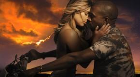 "WATCH: Kanye West ""Bound 2"" Video Featuring Kim Kardashian On GoodFellaz TV"
