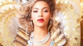 "DOWNLOAD: New Beyonce ""Beyonce"" Album"