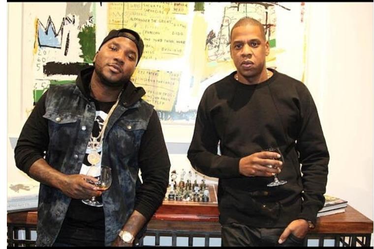 Jay-Z n Jeezy