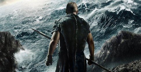 """New """"Noah"""" Movie Scheduled To Hit Theaters In 2014"""