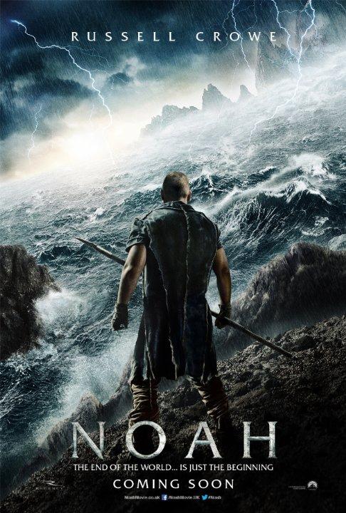 Noah 2014 Movie