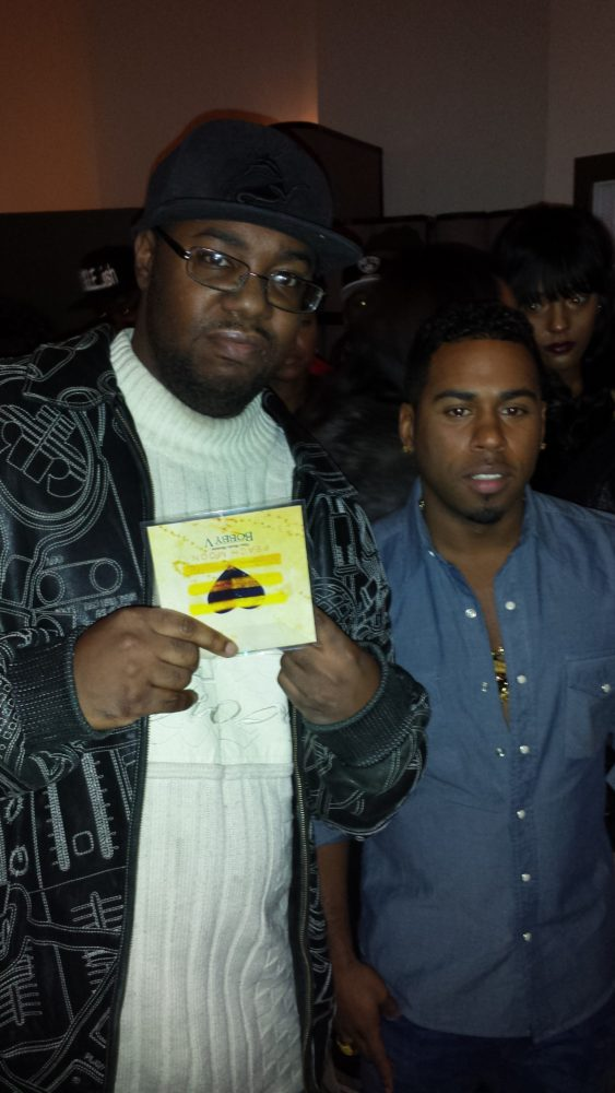 Sean Money n Bobby V