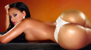 """""""Love & Hip Hop's"""" Tahiry Hangs With The GoodFellaz, Plus Check Out Her SEXIEST Pics Ever"""