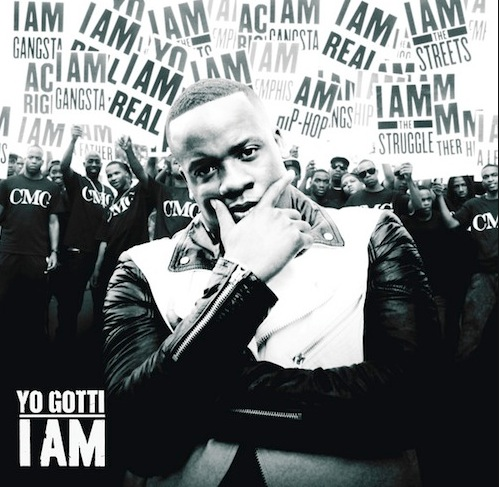 Yo Gotti album cover