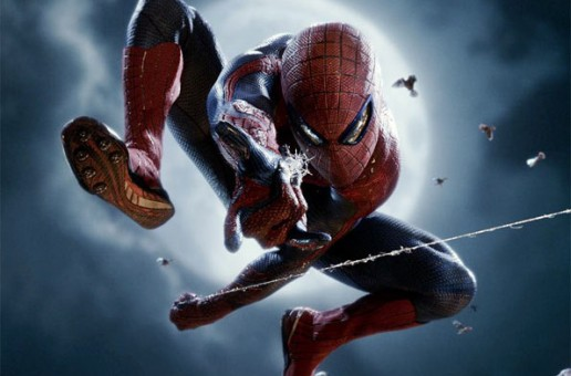 "WATCH: ""The Amazing Spider-Man 2″ Movie Trailer On GoodFellaz TV"