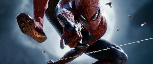 "WATCH: ""The Amazing Spider-Man 2"" Movie Trailer On GoodFellaz TV"