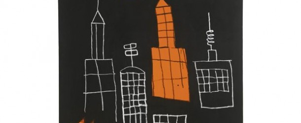 High Art: Jay-Z Purchases Latest Basquiat Painting For $4.5 Million