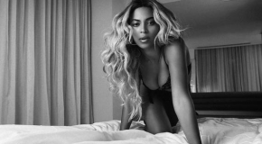 Beyonce Sells Over 1 Million Albums In 1st Week, But Does She Have Beef With Target & Amazon ?!?