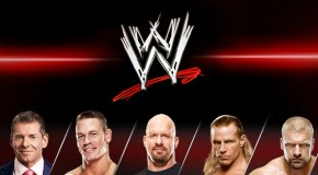 WWE Announces New TV Network To Debut February 2014