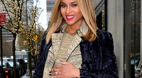 Ciara Confirms Pregnancy, Expecting 1st Child With Rapper Future