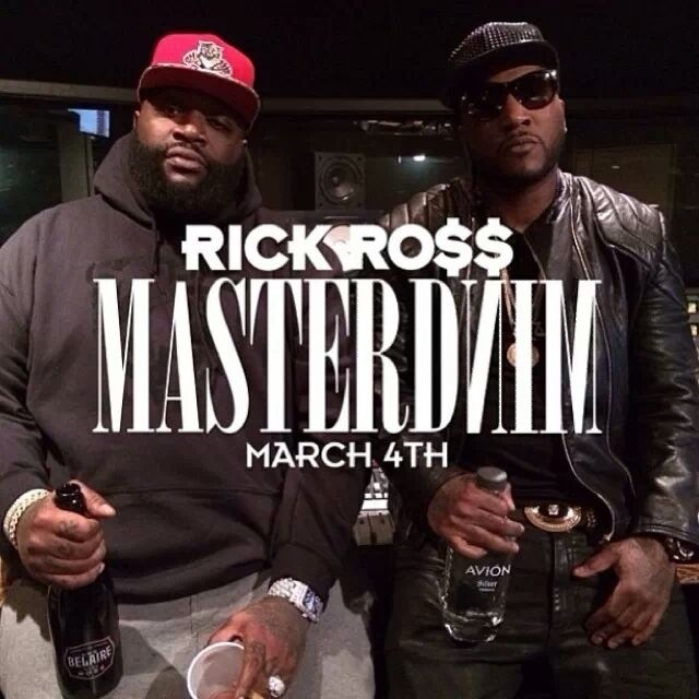 Rick Ross n Young Jeezy