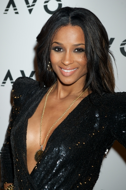 ... – Ciara Confirms Pregnancy, Expecting 1st Child With Rapper Future