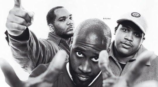 De La SOUL Hip Hop