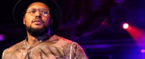"REVIEW: Schoolboy Q's ""Oxymoron"" National Public Radio Show In NYC"