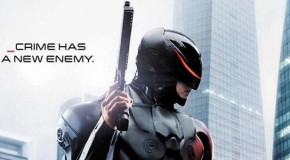 REVIEW: Robocop Reboot #GFTV Movie Review: An Ecclectic Perspective By Dav Noble