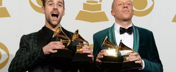 "Hip Hop Really Is Dead! What Macklemore Winning ""Rap Album of the Year"" Means For Hip-Hop"