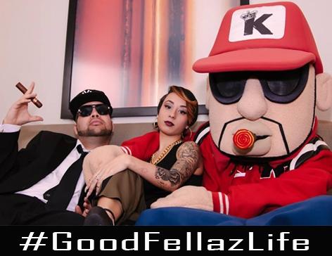 GoodFellaz Life Pic
