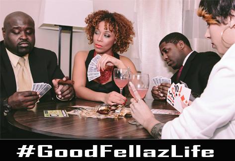 House of Cards GoodFellaz Life