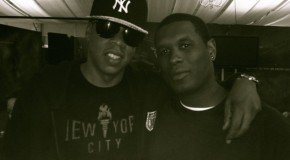 "DOWNLOAD: ""We Made It"" Freestyle From Jay Electronica F/ Jay-Z On GoodFellaz TV"