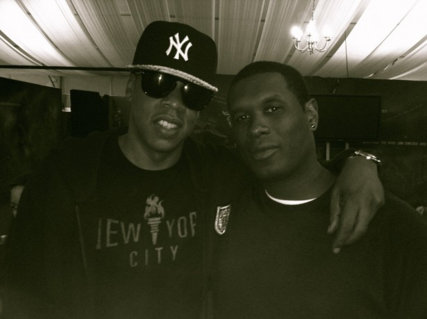 Jay Electronica ft. Jay-Z – We Made It (Freestyle)