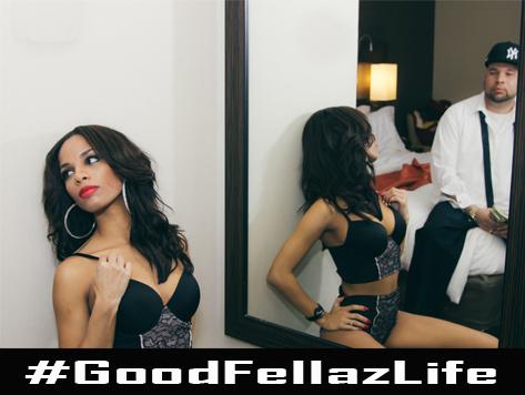 Mirror GoodFellaz Pic