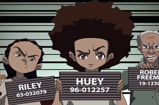 'The Boondocks' Returns April 21st, Watch The Trailer & Classic Episodes On GoodFellaz TV