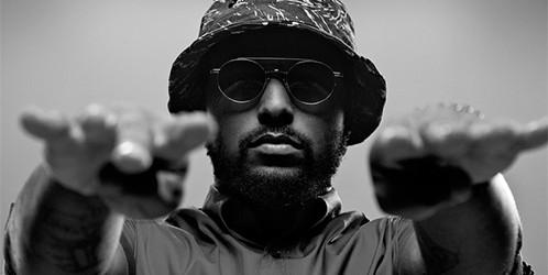 """Schoolboy Q's """"Oxymoron"""" Takes The #1 Spot On Billboard Charts, Selling 138,517 Albums In 1st Week"""