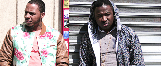"LISTEN: New Chaos F/ Troy Ave ""Hate If You Wanna"": #GFTV 'New Heat of the Week'"
