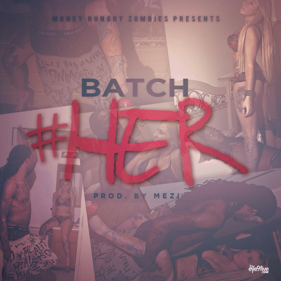 Batch Her artwork