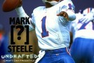 "Listen: Mark Steele Drops off ""Undrafted"" (Draft Day Freestyle)"