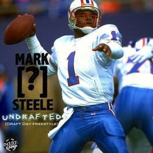 Mark Steele Draft Day Freestyle